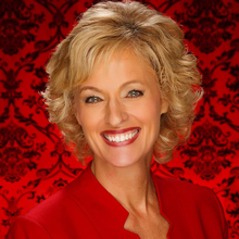 Holly Hoffman