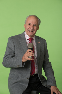Michael P. Solomon